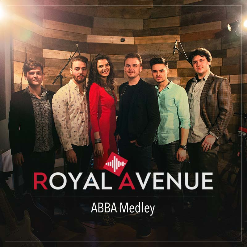 Royal Avenue-ABBA Medley