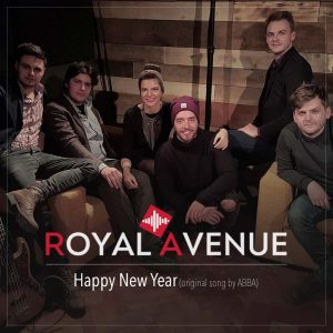 Royal Avenue - Happy New Year